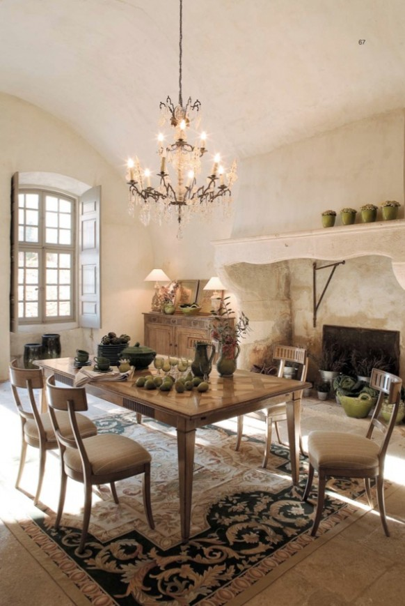 baroque-style-dining-room-oversized-fireplace-mantel-582x869.jpg